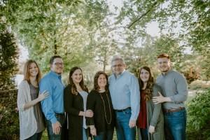 Powers Family